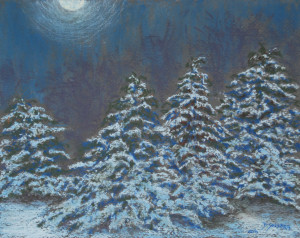 Solberg_Full Snow Moon
