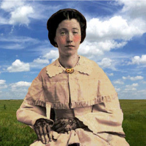 Peterson_Prairie Bride
