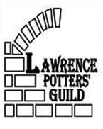 Lawrence Potters Guild Logo